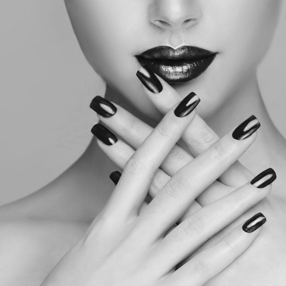 Nail Treatments - Janey Sharp Beauty
