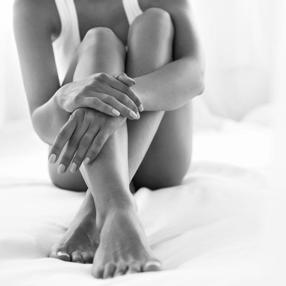 Waxing Treatments - Janey Sharp Beauty